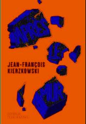 Kierzkowski jean francois